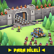 game of warriors hile apk