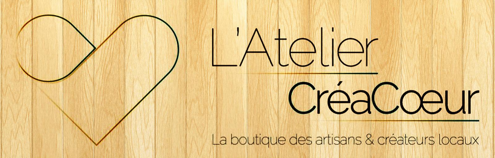 L'Atelier CréaCoeur - Place Roussel, Tourcoing