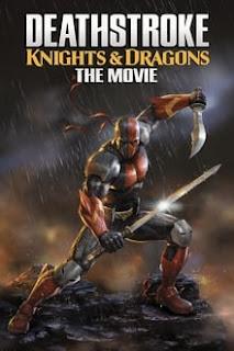 Deathstroke Knights & Dragons Online O Descargar Gratis HD