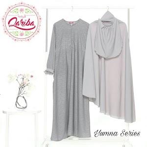Yumna Series