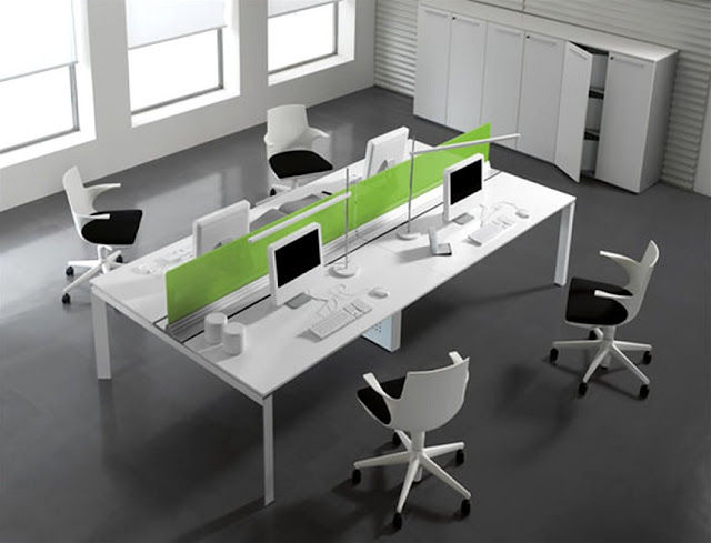 best buy modern white office desk furniture stores for sale