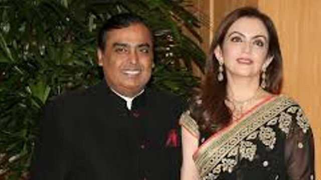 Mukesh Ambani Diet &lifestyle