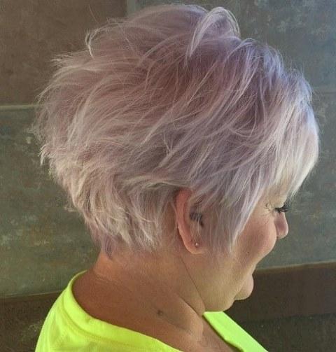 Lavender Indah