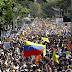 Διαδηλώσεις υπέρ και κατά του Μαδούρο στη Βενεζουέλα