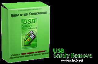USB Safely Remove 5.1 Full (Mediafire) সবাই সংগ্রহে রাখুন ২০০ ডলার এর মূল্যের মারাক্তক একটি Software- USB Safly Remove !!!