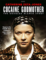 Cocaine Godmother (2017)