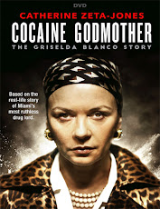 pelicula Cocaine Godmother (2017)