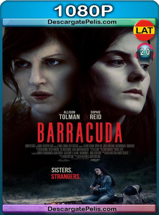 La Barracuda (2017) 1080P BRrip Latino – Ingles