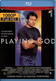 Playing God [1997] [1080p BRrip] [Latino-Ingles] [HazroaH]