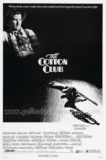 The Cotton Club (1989) [Latino-Ingles] [Hazroah]