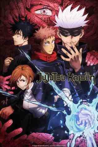 Download Jujutsu Kaisen English Dub