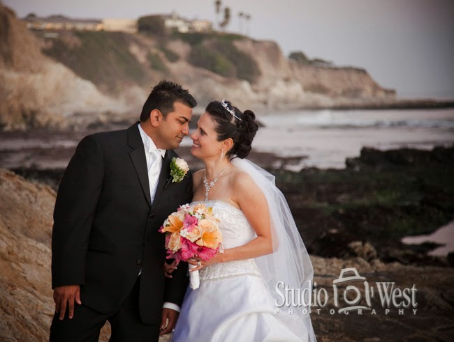 Dolphin Bay Resort - California Beach Wedding Photographer - San Luis Obispo Wedding Photographer - Pismo Beach Wedding Venues - Studio 101 West Photography