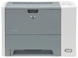 Image HP LaserJet P3005 Printer