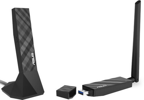 ASUS USB AC56