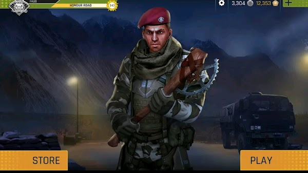Direct Link- how to download FAU-G game
