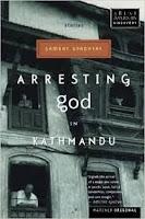 capturing god in kathmandu