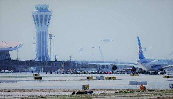 INTERNATIONAL AIRPORT PKX