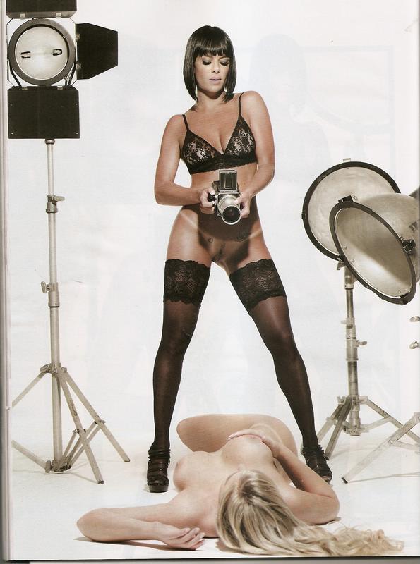 Valentina do Ratinho pelada nua na playboy 7