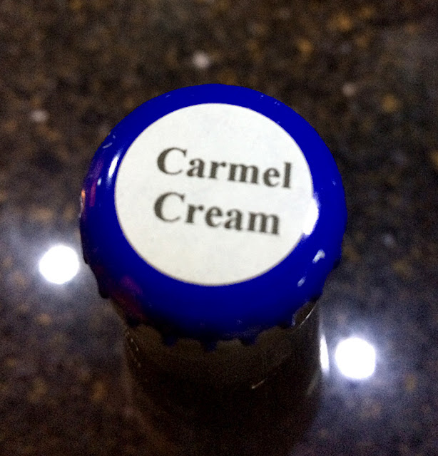 Whistler Carmel Cream