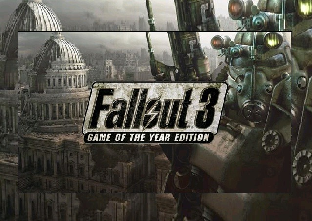 Fallout 3 - 7 Classic PC Games That Still Hold Up