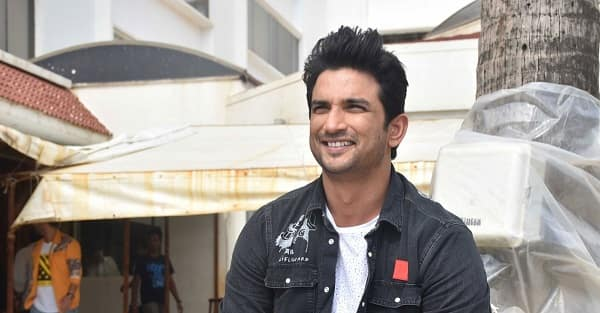 Bollywood Actor Sushant Singh Rajput is No More