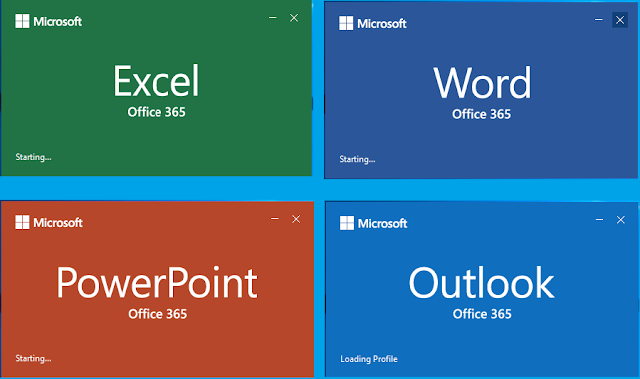 How to Fix Microsoft Office Starts up as Office 365