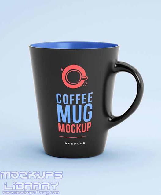 coffee mug mockup free