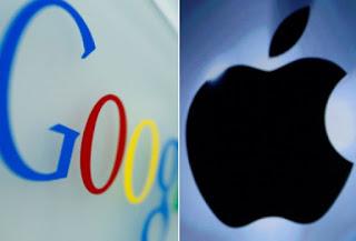 أكبر العلامات التجارية التكنولوجية في العالم