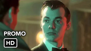 "Pennyworth ""At Your Service"" Trailer legendado Online"
