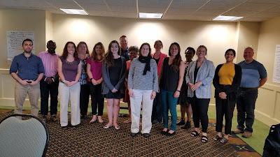 Project Management Training in Arlington, VA