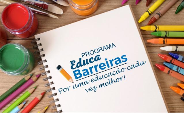Secretaria de Educação de Barreiras convoca inscritos em Processo Seletivo Simplificado para entrega de documentação