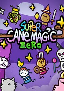 Super Cane Magic Zero PC download