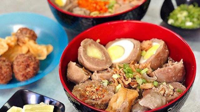 Kuliner Malam di Surabaya yang Enak dan Murah