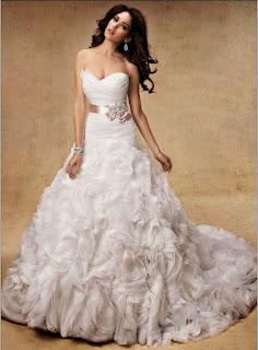 jurken voor bruiloft