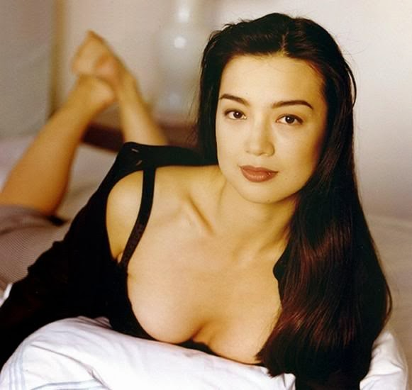 Ming na wen sexy photos