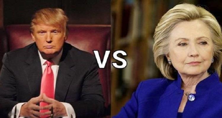 الانتخابات الرئاسية الأمريكية .. فتح مكاتب التصويت بتسع ولايات شرق البلاد
