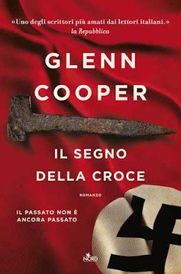 il segno della croce glenn cooper