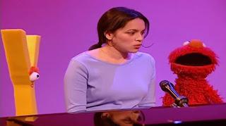 Sesame Street Episode 4136