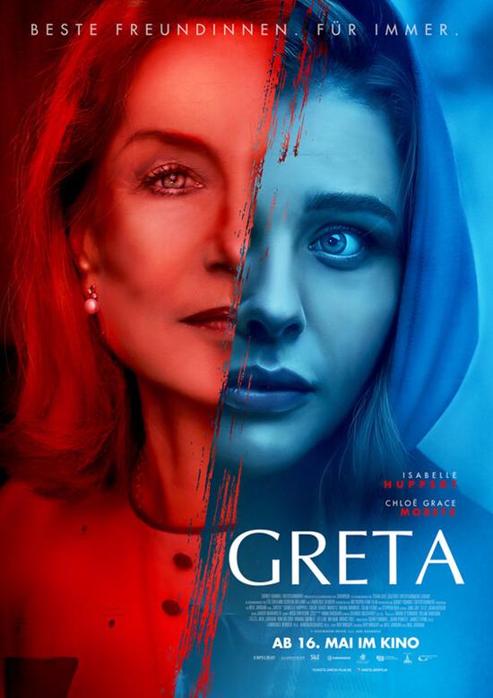 Greta 2018 Pelicula Completa Sub Esp Hd