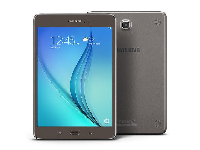 Samsung Galaxy Tab A 8.0 Specifications - Inetversal