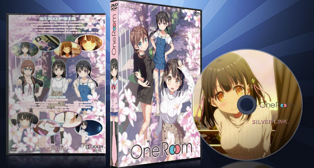 One Room (TV)   Cover DVD  