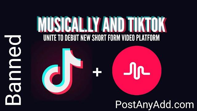 Tiktak,banned,tiktak app,tiktak video