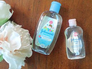 Manfaat Lain dari Baby Oil untuk Digunakan Sehari-Hari