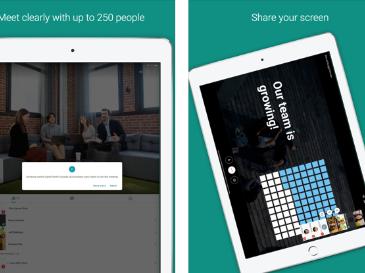 Google Meet: Important Resources for Teachers and Educators