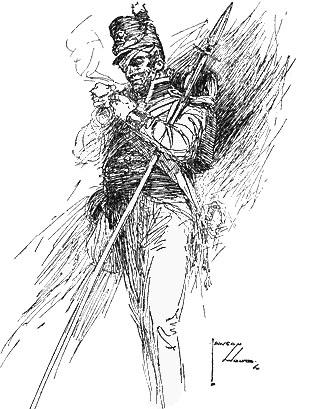 Gurney Journey: Sketch Clubs, Circa 1900