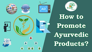 herbal products, herbal medicines, ayurvedic medicines, promotion, marketing plant