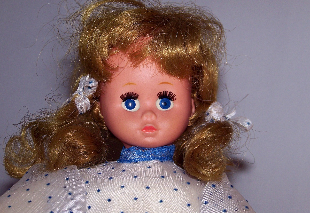 Annabelle doll ki rahasya
