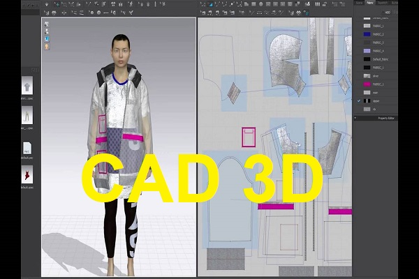 Free Download Fashion Design Cad Software 2019