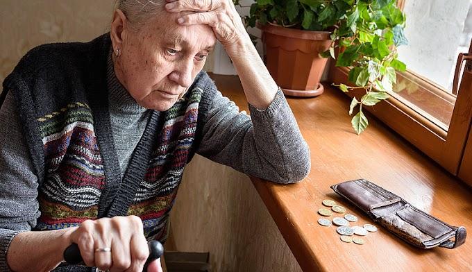 Szomorú igazság a nyugdíjasokról - sokan nagyon rosszul járnak
