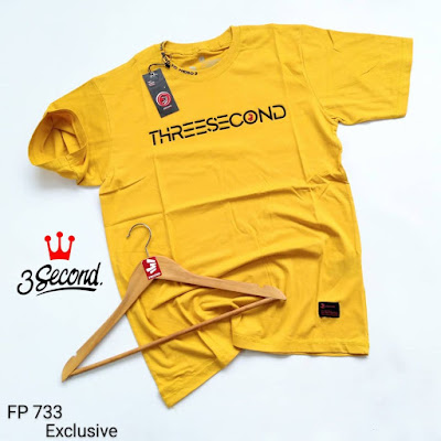 THREESECOND HD SERIES FP733